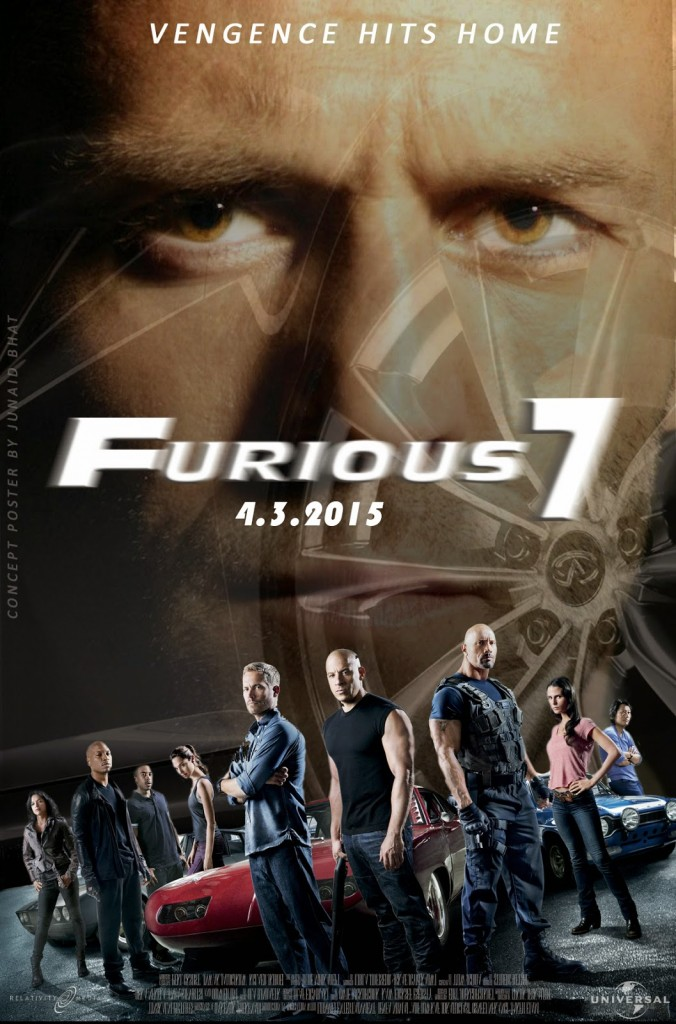 Furious 7 cartel