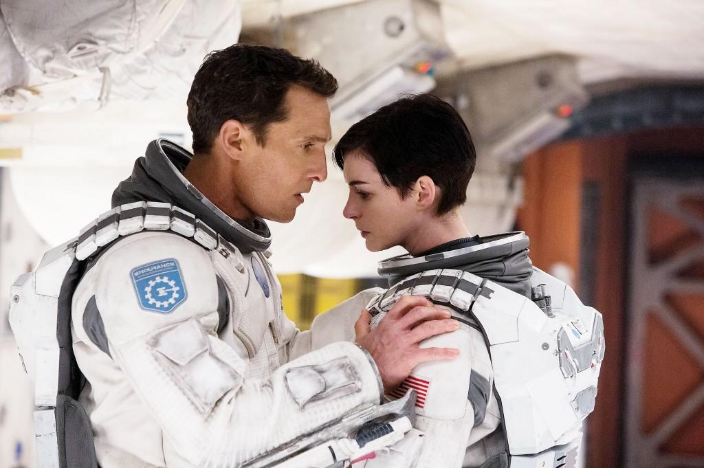 Interstellar_actors