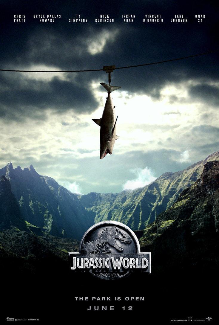 world 2015 movie poster - photo #10