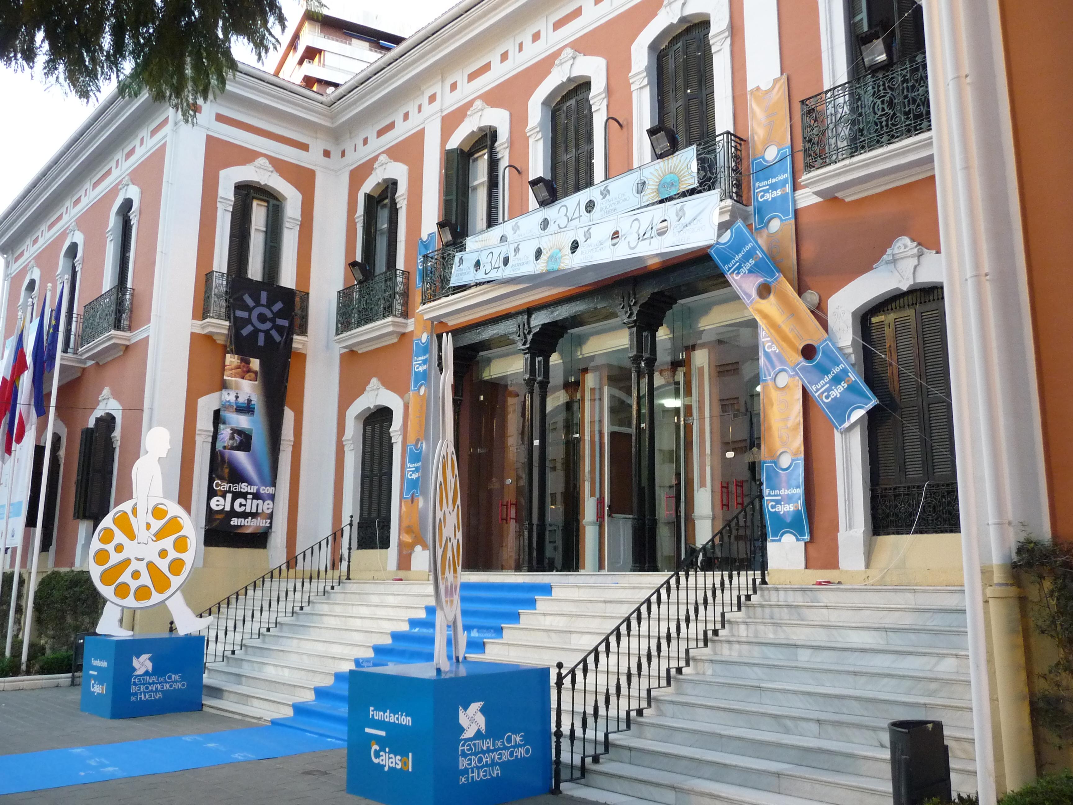 41 edici n del festival de cine iberoamericano de huelva - Casa colon huelva ...