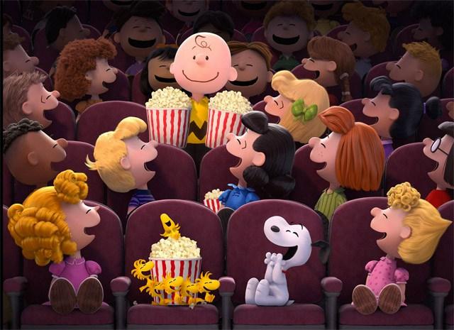 Peanuts-Snoopy-Charlie-Brown-Pelicula-1