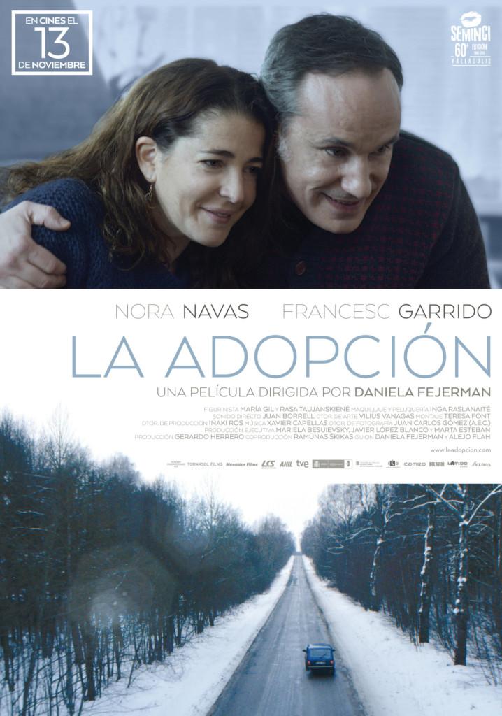 La adopcion_portada